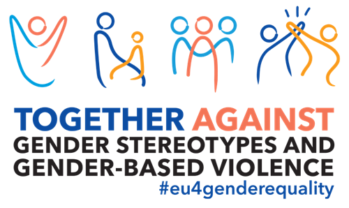 EU4Gender Equality: Together against Gender Stereotypes and Gender-based Violence